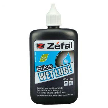 Lubrificante Biodegradável Zéfal Vet Lube 125ml