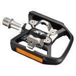 Pedal Shimano Deore XT SPD Clip PD-T780 c/ Taco